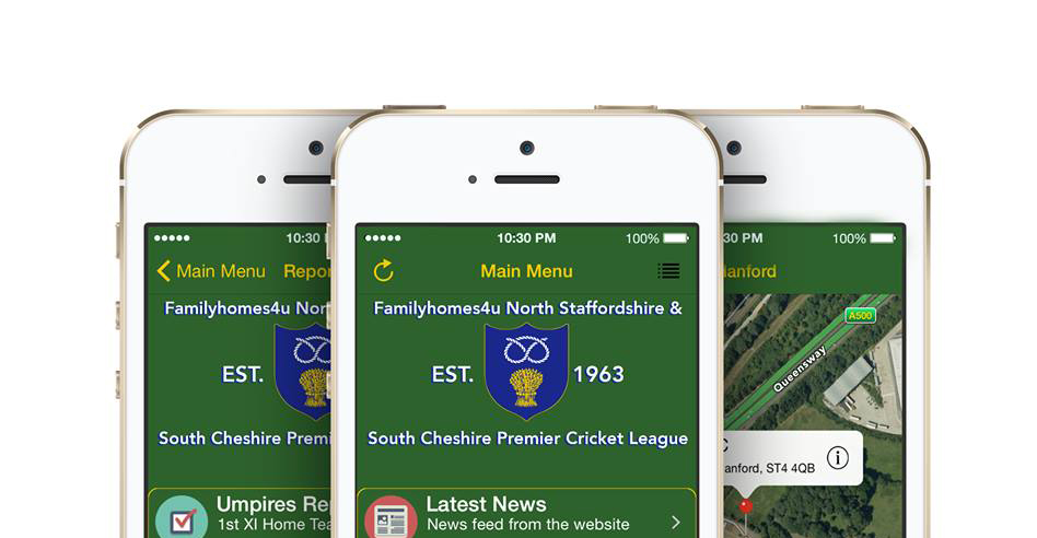 New App available for 2015