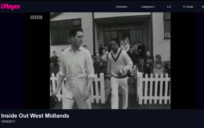 The glory days of league cricket