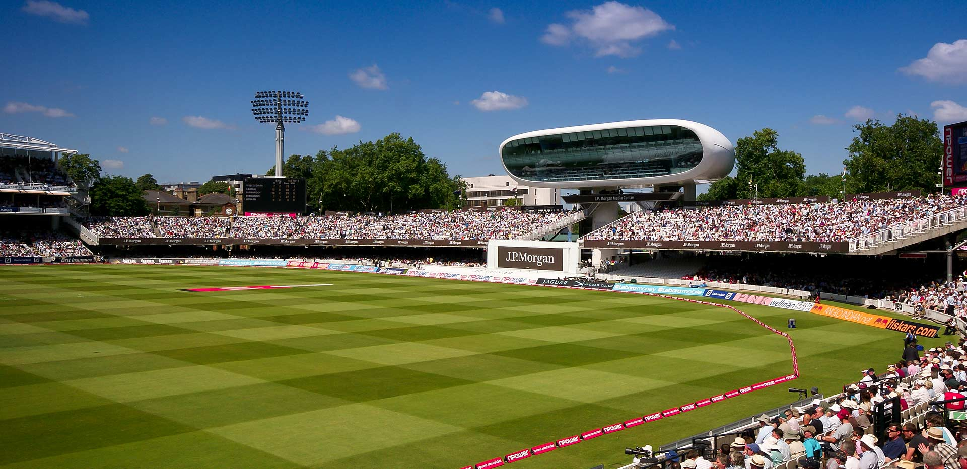 Dream of Playing at Lord's?
